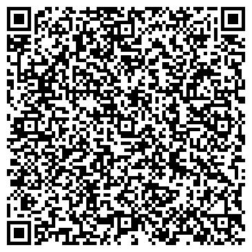 QR-код с контактной информацией организации >РЕЗНОЕ<