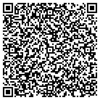 QR-код с контактной информацией организации Прицеппром