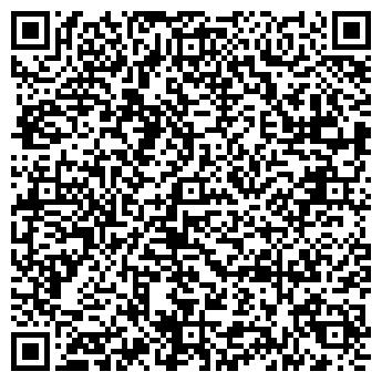 QR-код с контактной информацией организации Azovprom