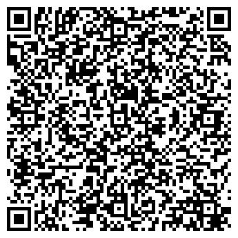 QR-код с контактной информацией организации Chloris Deti