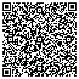 QR-код с контактной информацией организации GIriz