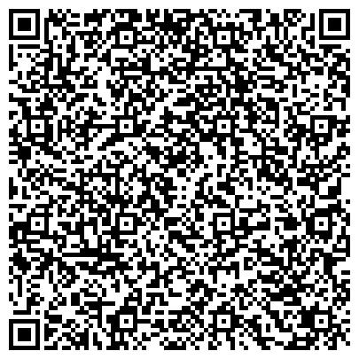 """QR-код с контактной информацией организации РУП """"Бобруйский завод тракторных деталей и агрегатов"""""""