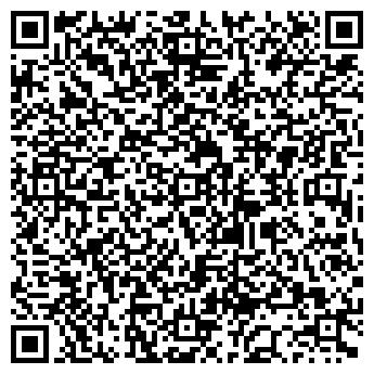 QR-код с контактной информацией организации ЧП Першин