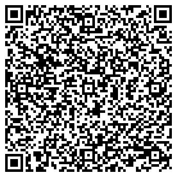 QR-код с контактной информацией организации Частное предприятие УкРос-Агро