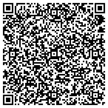 QR-код с контактной информацией организации ALLOY INTERNATIONAL.INC