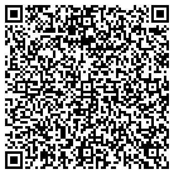 QR-код с контактной информацией организации Частное предприятие ИП «Жинис»