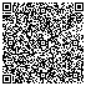 QR-код с контактной информацией организации ДЕТСКИЙ САД № 591