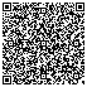 QR-код с контактной информацией организации АВТОТРАКТОРНАЯ КОЛОННА