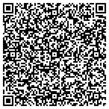 QR-код с контактной информацией организации ХЛЕБОЗАВОД КАЛИНКОВИЧСКИЙ