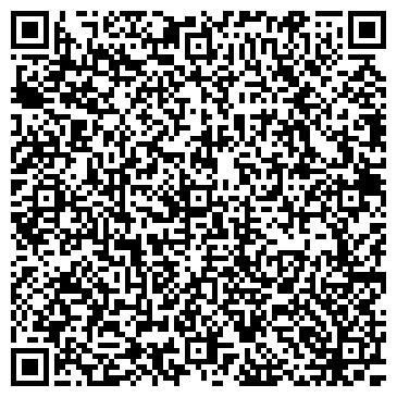 QR-код с контактной информацией организации Интернет-супермаркет