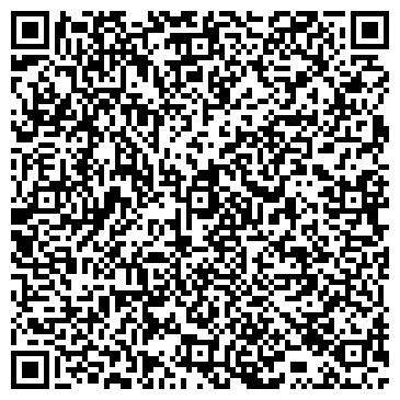 QR-код с контактной информацией организации ООО «ИНСТТЕХ»