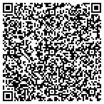 QR-код с контактной информацией организации Мануфактура МЖБИ