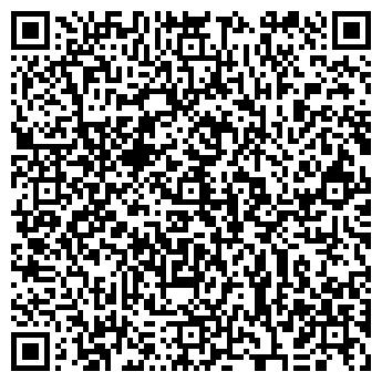 QR-код с контактной информацией организации Субъект предпринимательской деятельности ИП Савко Ю Ю