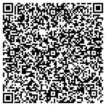 QR-код с контактной информацией организации ООО GoldMedia