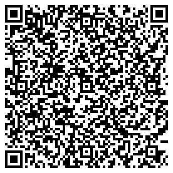 QR-код с контактной информацией организации ИП Лобан В. В.