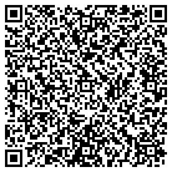 QR-код с контактной информацией организации Общество с ограниченной ответственностью ООО «ВИП-Снаб»