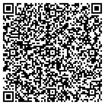 QR-код с контактной информацией организации Частное предприятие ЧТУП «АнВер Авто»