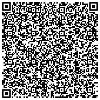 QR-код с контактной информацией организации Частное предприятие СТО «GasPower» Ремонт автомобильного газового оборудования. Наш новый сайт WWW.104.BY