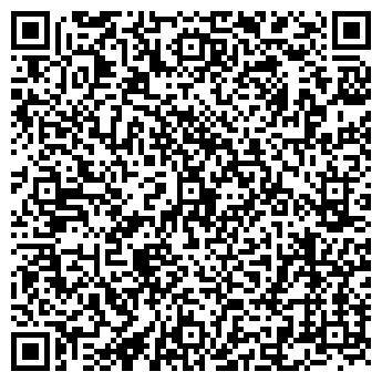 """QR-код с контактной информацией организации УП """"Промтехноцентр"""""""