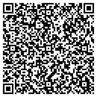QR-код с контактной информацией организации Luminarc