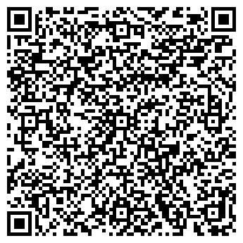 QR-код с контактной информацией организации ИП Гарасевич А. Б.