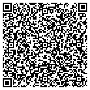 QR-код с контактной информацией организации ЧУП ДЗК-сервис