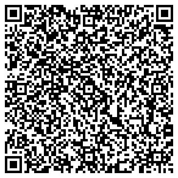 QR-код с контактной информацией организации Интернет - магазин Marketshop