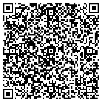 QR-код с контактной информацией организации Carprofi