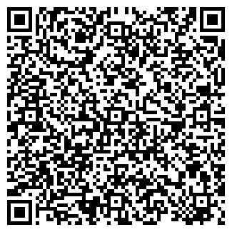 QR-код с контактной информацией организации ИП Фетисов