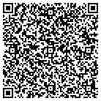 QR-код с контактной информацией организации АВТОГАЗ «GAZCENTER»