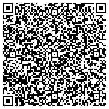 QR-код с контактной информацией организации ООО «ФОРВАРД-ОДЕССА-ЮГ»