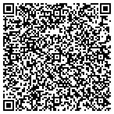 QR-код с контактной информацией организации Авто заряд