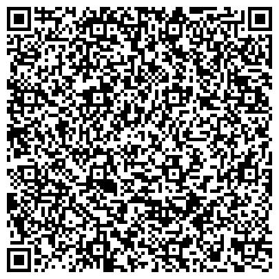 QR-код с контактной информацией организации L&B Group