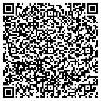 QR-код с контактной информацией организации Другая УАЗ Охотник