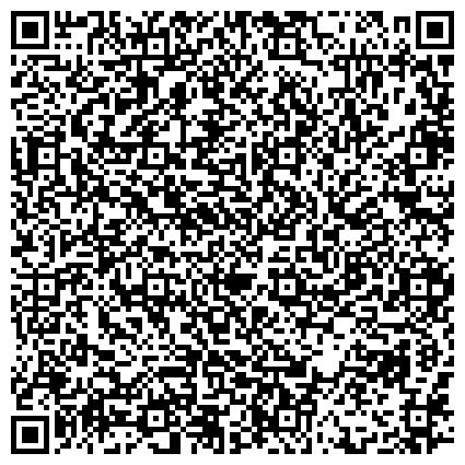 QR-код с контактной информацией организации Частное акционерное общество «АвтоХирургия» — оборудование для диагностики и ремонта автомобилей