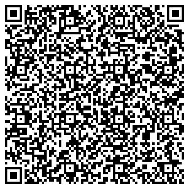 QR-код с контактной информацией организации Авто краски для подкраски