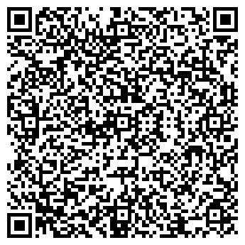 QR-код с контактной информацией организации Частное предприятие Tuningburo