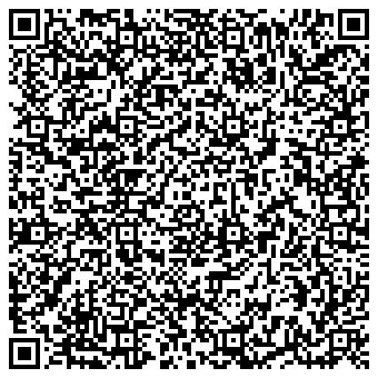 QR-код с контактной информацией организации Автогазобаллонное оборудование и комплектующие