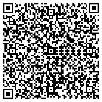 QR-код с контактной информацией организации ИП Гуркина Е. В.