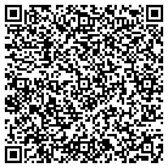 QR-код с контактной информацией организации ООО «Кодан»