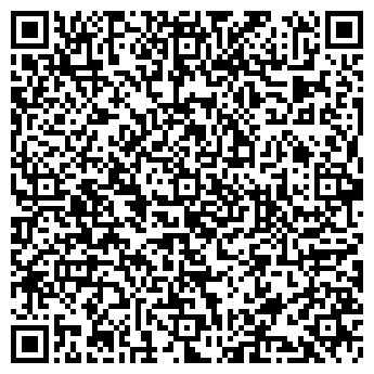 QR-код с контактной информацией организации ЛЬВІВІНВЕСТАВТО, ПП