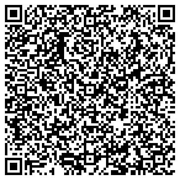 QR-код с контактной информацией организации Субъект предпринимательской деятельности АК-48