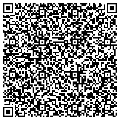 QR-код с контактной информацией организации Все для автосервиса