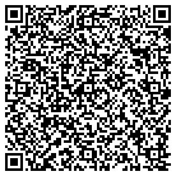 QR-код с контактной информацией организации Giper auto