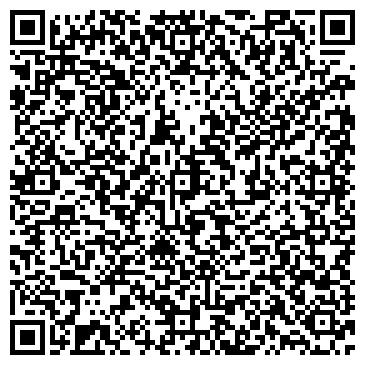 QR-код с контактной информацией организации Частное акционерное общество ПрАТ «МЕХБУД»