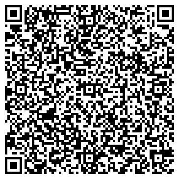 QR-код с контактной информацией организации Professional Autotools