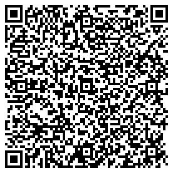 QR-код с контактной информацией организации ООО «Стожары»