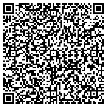 """QR-код с контактной информацией организации ЧП """"Петренко"""""""