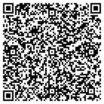 QR-код с контактной информацией организации Сатурн-Авто