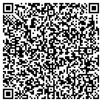 QR-код с контактной информацией организации ДЕТСКИЙ САД № 2071